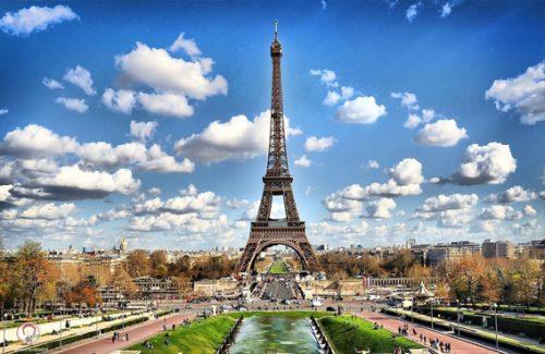 تور فرانسه تور پاریس