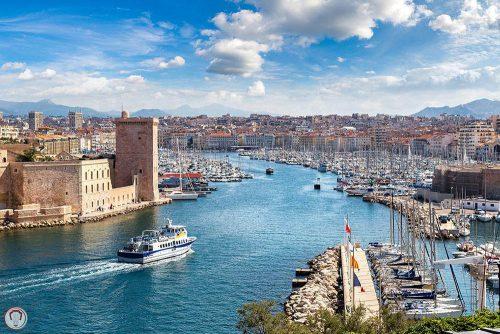 Marseille-france