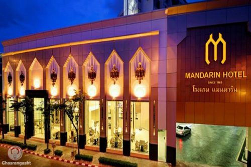 خرید-بلیت-ارزان-تور-تایلند-بازدید-مکانهای-توریسی هتل ماندرین بای سنتر پوینت
