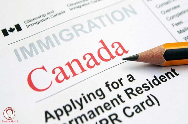 چرا-ویزا-کانادا-ریجکت-میشود