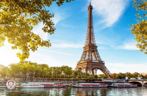 تور پاریس ویژه کریسمس
