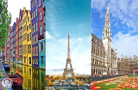 خرید-بلیت-ارزان-تور-فرانسه-بلژیک-هلند-اقامت-بهترین-هتل-و-بازدید-مکانهای-توریستی