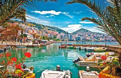 تور آلبانی، آلبانی، تیرانا