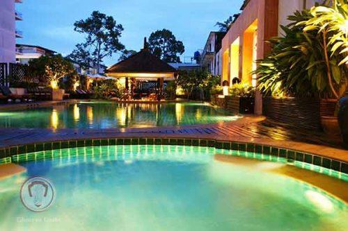 هتل سانبیم پاتایا