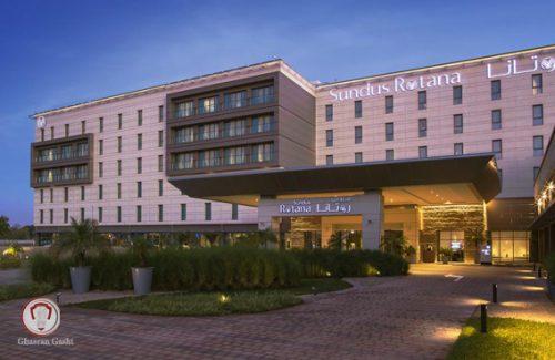 هتل سوندوس روتانا