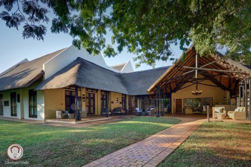 هتل مارتین لودگ هتل آفریقای جنوبی تور آفریقای جنوبی