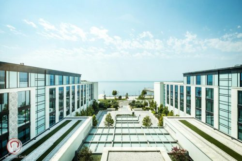 Boulevard Hotel Baku هتل بولوارد باکو