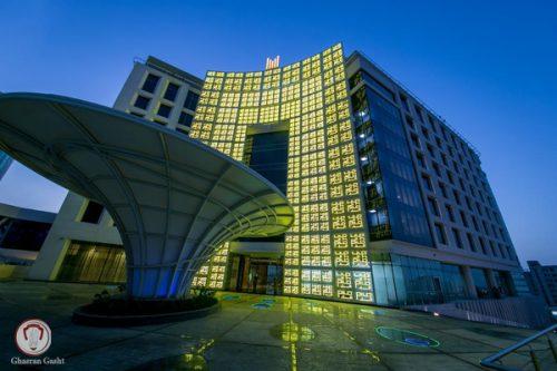 هتل گرند میلنیوم مسقط
