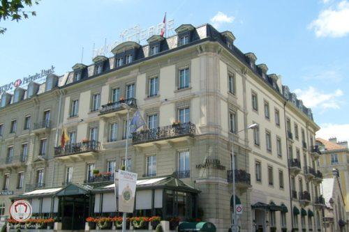 هتل انگلیس