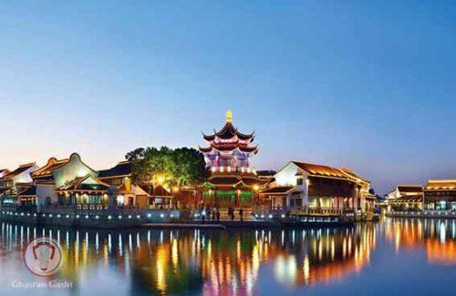 تور پکن هانگژو شانگهای