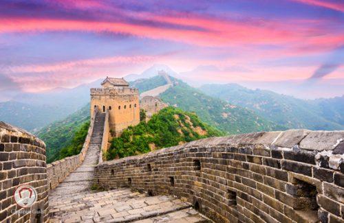 تورهای شانگهای هانگزو پکن دیوار چین