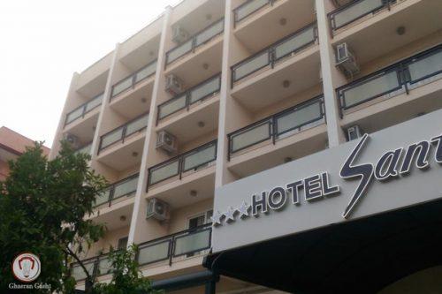 هتل سنتور کوش آداسی