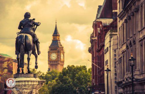 تور انگلیس تور لندن