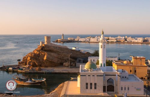تور عمان تور مسقط