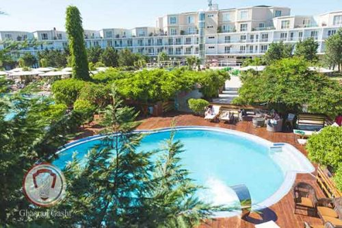 هتل آف آکووا پارک باکو