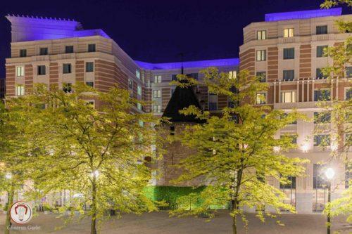 هتل نووتل سیتی سنتر بروکسل