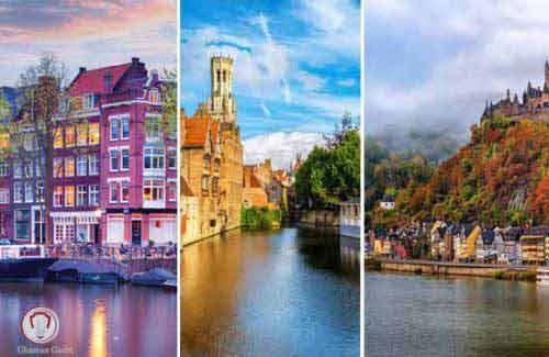 سوئیس-بلژیک-هلند