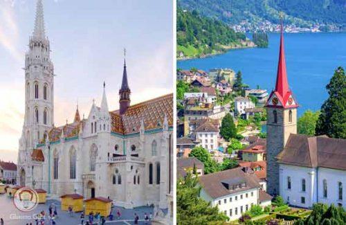 تور سوئیس چک