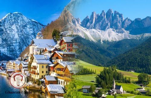 swiss-austria