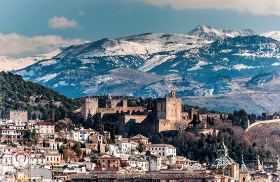 گرانادا Granada