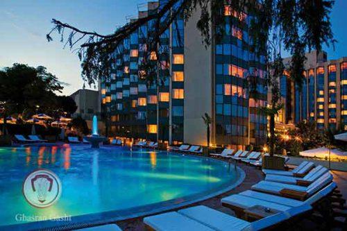 هتل سوویسوتل بوسفر