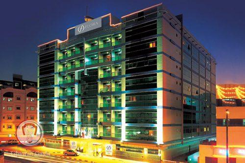 هتل فلورا گرند