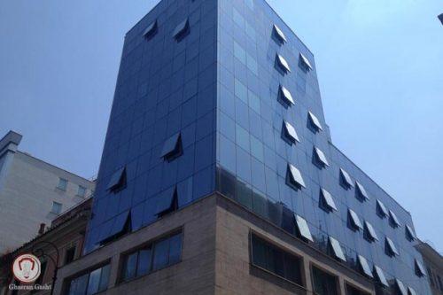 Smart Hotel هتل اسمارت رم