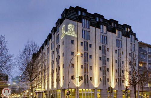 هتل ۴ ستاره