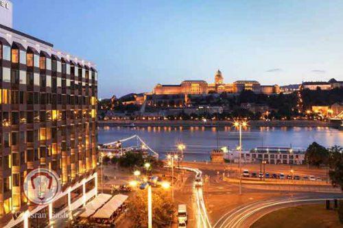 هتل ۵ مجارستان
