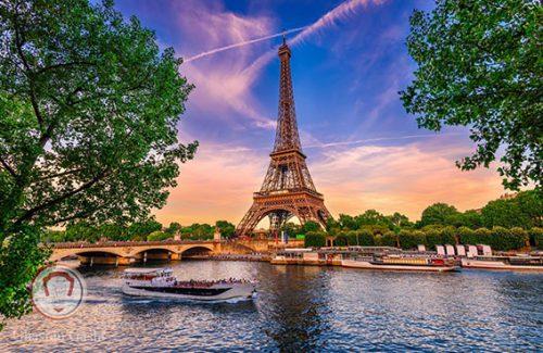 تور پاریس ۹۹