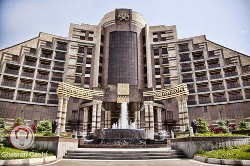 خرید-بلیت-ارزان-تور-اقامت-بهترین-هتل-و-بازدید-مکانهای-توریستی-هتل مولتی گرند فرعون ایروان ارمنستان