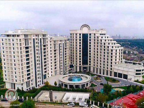خرید-بلیت-ارزان-تور-اقامت-بهترین-هتل-و-بازدید-مکانهای-توریستی-هتل پولمن باکو
