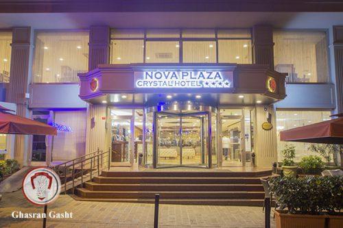 خرید-بلیت-ارزان-تور-استانبول-نوروز-ترکیه-اقامت-بهترین-هتل-نوا-پلازا-پارک-استانبول-بازدید-مکانهای-توریستی