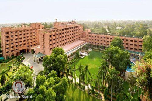 خرید-بلیت-ارزان-تور-اقامت-بهترین-هتل-و-بازدید-مکانهای-توریستی-هتل کلارک شیراز آگرا