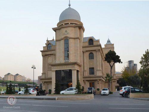 خرید-بلیت-ارزان-تور-اقامت-بهترین-هتل-و-بازدید-مکانهای-توریستی-هتل قفقازسیتی