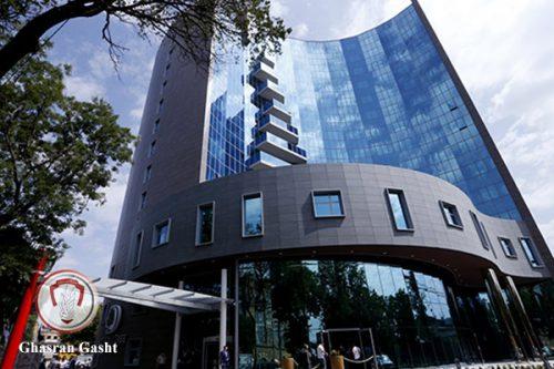 خرید-بلیت-ارزان-تور-ارمنستان-ایروان-اقامت-بهترین-هتل-و-بازدید-مکانهای-توریستی-هیلتون-سیتی-سنتر