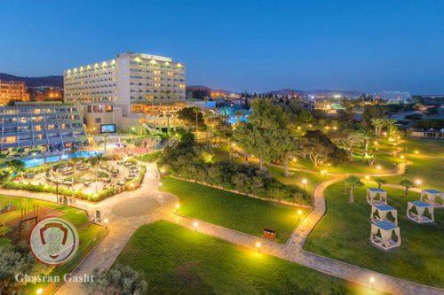 St-Raphael-Resort-hotel