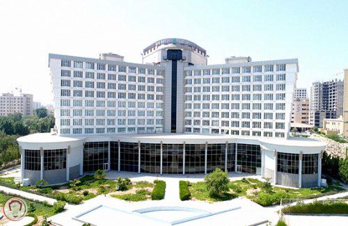 هتل بین المللی کیش - رزرو هتل بین المللی کیش