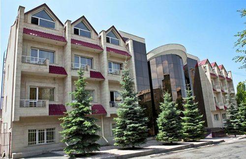هتل نورک رزیدنس