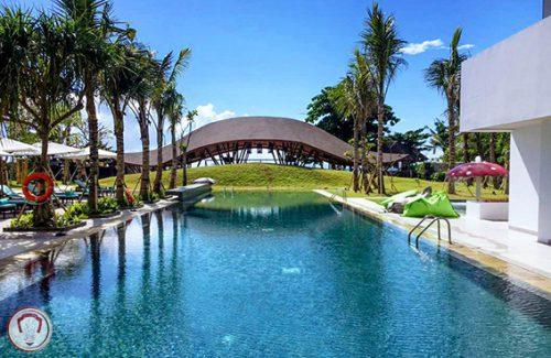 هتل تیجیلی بنوآ بالی | Tijili Benoa