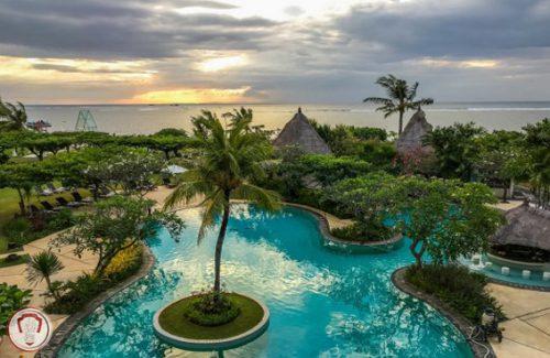 هتل گرند میراژ بالی |Grand Mirage Hotel Bali