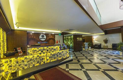 هتل آرتز