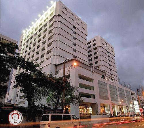 پرینستون بانکوک