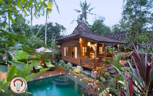 هتل پرامانا واتو کورونگ بالی