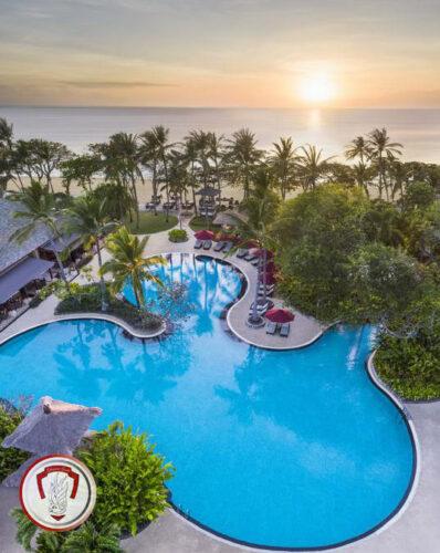 هتل دلاگونا بالی