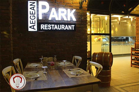 AEGEAN PARK hotel BOOKING