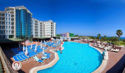 didim beach hotel didim