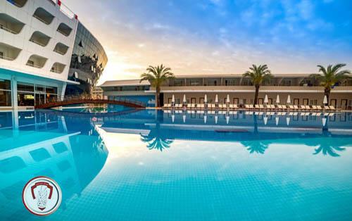 هتل ترنس آتلانتیک آنتالیا